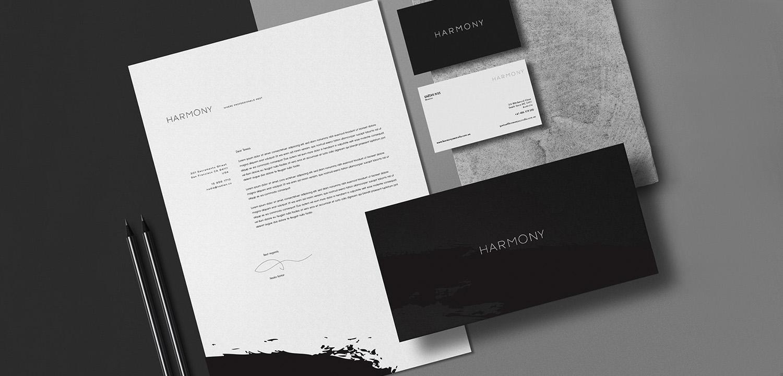 BA - HARMONY - Stationary Design