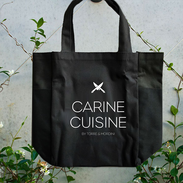 Merchandise Design for Caine Cuisine