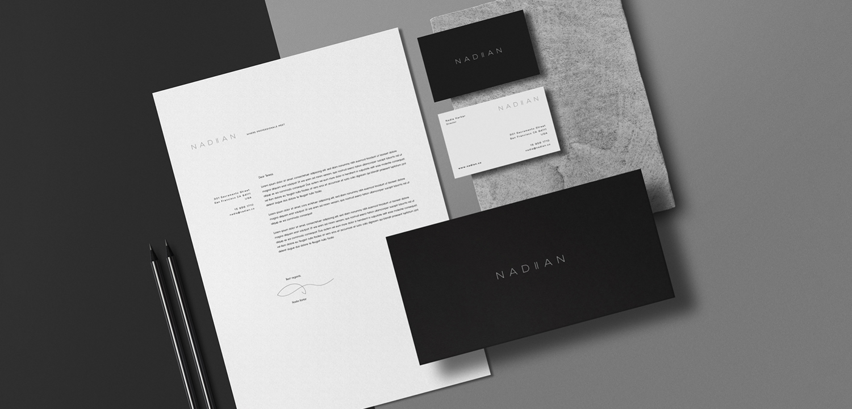 Nadian Branding